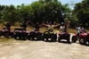 Express and Extreme ATV Jungle Adventure and Tequila Tasting