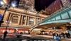 Grand Central Terminal with Tripods: Photograpy