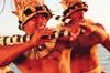 MC&A - Lahaina: The Feast at Lele: A Luxury Maui Luau