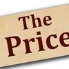 """""""The Price"""" - Thursday October 27, 2016 / 7:30pm"""