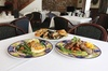 LASKARA RESTAURANT - Captian Neville Industrial Park: $15 For $30 Worth Of Fine Mediterranean Cuisine