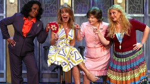 Plymouth Memorial Hall: Menopause The Musical at Plymouth Memorial Hall