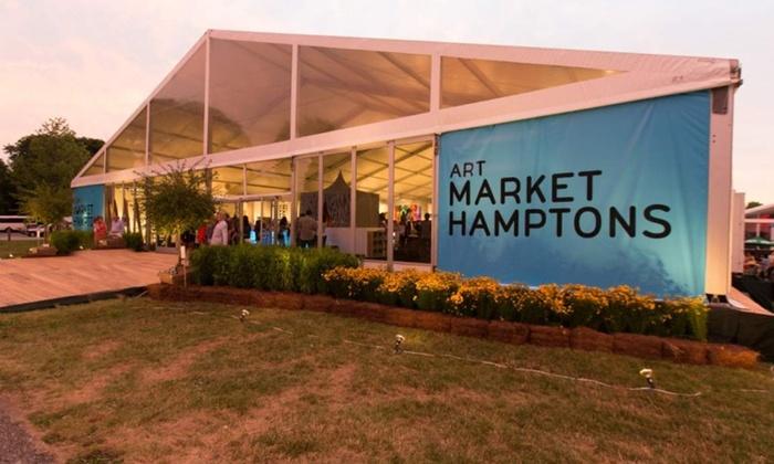 Market Art + Design: Modern Art Fair