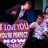 """""""I Love You, You're Perfect, Now Change"""" - Sunday June 25, 2017 / 3..."""