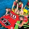 WOW Adventure Tubing - UTO Starship 6 passenger tube