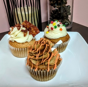 $15 For $30 Worth Of Cakes Or Cupcakes