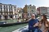 Aperitivo veneziano in laguna