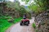Gita in quad sull'Etna