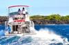 Manta Adventures - Honolulu: Manta Ray Night Snorkel Kona