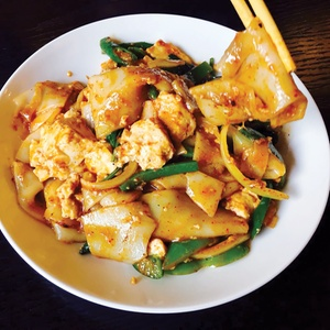 $15 For $30 Worth Of Japanese Or Thai Cuisine