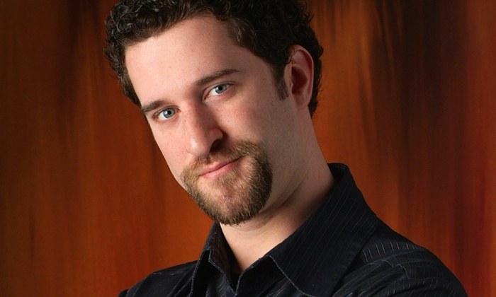 "Baltimore Comedy Factory - Baltimore Comedy Factory: Dustin ""Screech"" Diamond at Baltimore Comedy Factory"