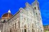 Tour guidato di Firenze di notte che include il Duomo e tutte le im...