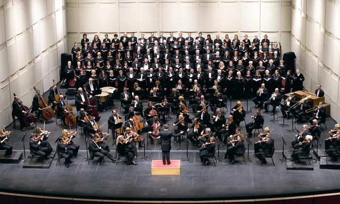 Phoenix Symphony Hall - Copper Square: Rachmaninoff's Piano Concerto No. 2 at Phoenix Symphony Hall