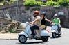 Roma a bordo di una Vespa vintage - Tour della Roma classica