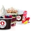 $10 For $20 Worth Of Smoothies & Self-Serve Yogurt