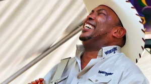 Arts Garage: Jeffery Broussard and the Creole Cowboys at Arts Garage