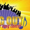 Sing Out to Upstage Lung Cancer