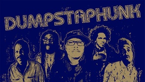 Music Box : Dumpstaphunk With C-Money & The Players Inc. at Music Box