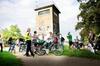 Private 3-stündige Radtour – Berliner Mauer und Geschichte des Drit...