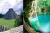 Chichen-Itza & Ik Kil Blue Cenote Tours~Also An Accessible Tour