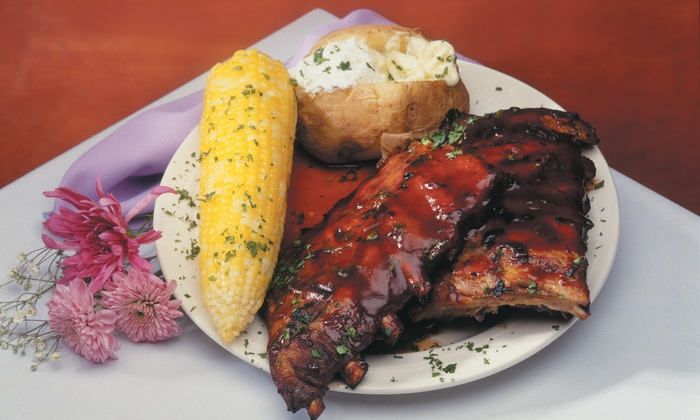 Kirby's Grill and Bar - Briarcliff Manor: $15 For $30 Worth Of Casual Dining