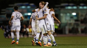 StubHub Center Track Stadium: LA Galaxy II Soccer