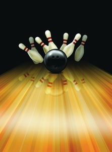 $30 For A Bowling Package For 4 (Reg. $60)