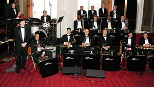 City Winery Chicago: Chicago Jazz Orchestra With Dee Alexander - Monday August 1, 2016 / 7:30pm
