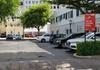 Parking at 130 Almeria Ave. Lot - P2503