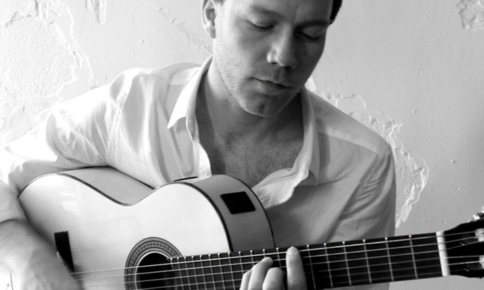 Cafe Wha? - Downtown Manhattan: Acoustic Metallica Featuring Francois Wiss at Cafe Wha?