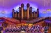Tabernacle Choir Performance + Salt Lake City Bus Tour