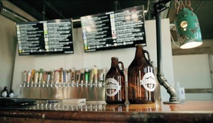 $10 for $20 Worth of Food & Beer at The Tap House at The Tap House, plus 6.0% Cash Back from Ebates.