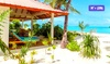 ✈ MALDIVES   Atoll Addu - South Palm 4* - Pension complète offerte