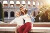 Principali attrazioni romane e Colosseo per i bambini