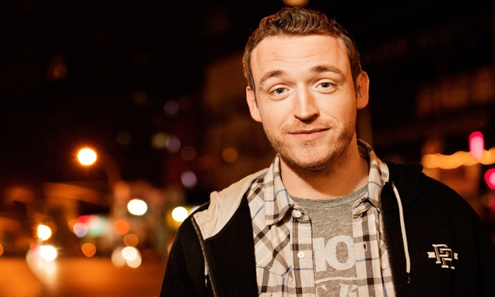 The American Comedy Co. - Central San Diego: Comedian Dan Soder at The American Comedy Co.