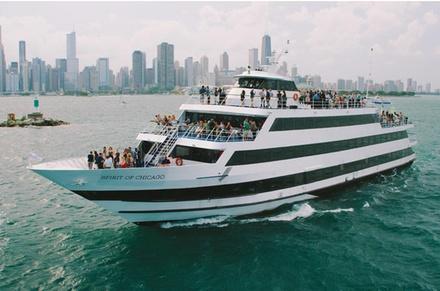 19 New Boston Harbor Cruises Coupon