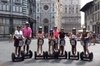 Tour di Firenze in segway