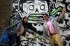 Small-Group Camden Street Art Walking Tour in London