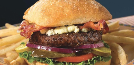 $10 For $20 Worth Of American Cuisine