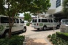 Fort Lauderdale Airport (FLL) Arrival Transfer