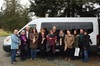 Small-Group Fraser Valley Wine Tour with Lunch from Vancouver