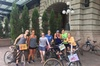 Bicycle Tour of Downtown Denver.