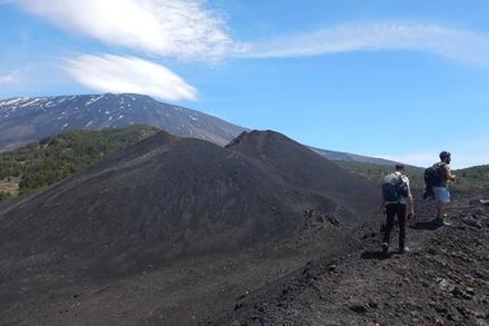 Promozione Esperienze Groupon.it Tour escursionistico in Sicilia - escursione di un giorno intero sull'Etna