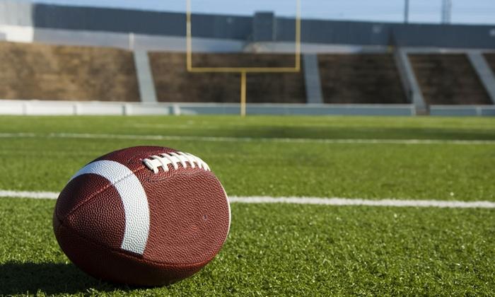 Finn & Porter - Downtown - Penn Quarter - Chinatown: Learn All About Football at Finn & Porter