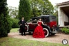 1929 Vintage Cadillac LaSalle tour in the Upper Blue Mountain.2 hou...