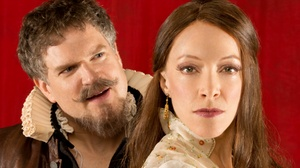 Leonard Nimoy Thalia, Symphony Space: Stratford Festival: The Taming of the Shrew