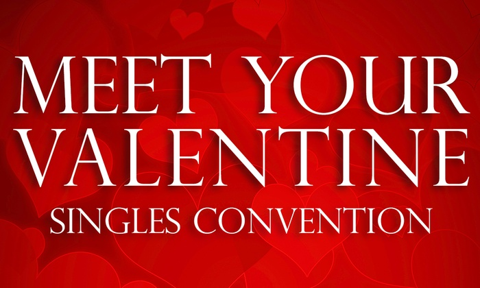 Sequoyah Country Club - Sequoyah: Meet Your Valentine Singles Convention at Sequoyah Country Club