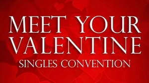 Sequoyah Country Club: Meet Your Valentine Singles Convention at Sequoyah Country Club