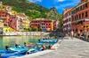 Tour Delle Cinque Terre Con Degustazione Di Limoncino Dalla Stazion...