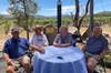 Full-Day Private Wine Tour of the Stanthorpe Area with Lunch